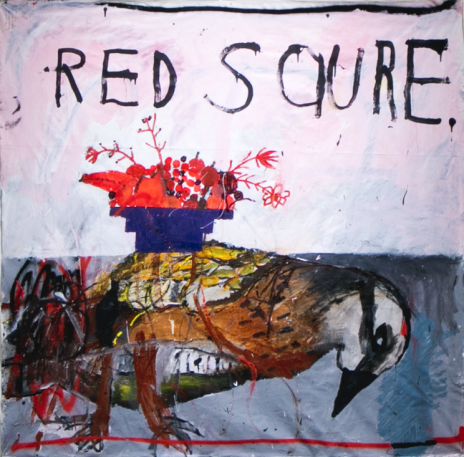 Red Squre